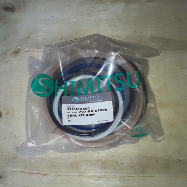 Ремкомплект гидроцилиндр рукояти S230812-SK0 PC300-7 Shimitsu