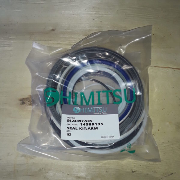 Ремкомплект гидроцилиндр рукояти S624092-SK5 EC240B Shimitsu