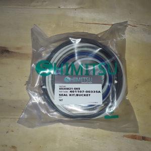Ремкомплект гидроцилиндр ковша S530821-SK5 S300LC-V Shimitsu